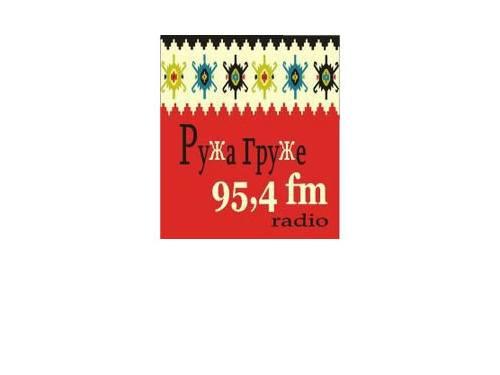 Radio Ruža Gruže