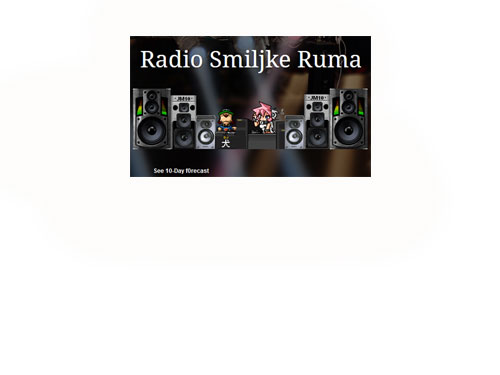 Radio Smiljke