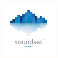 Radio Soundset Plavi