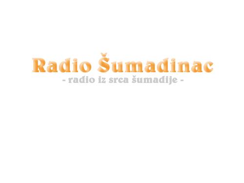 Radio Šumadinac