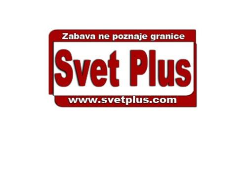 Radio Svet Plus
