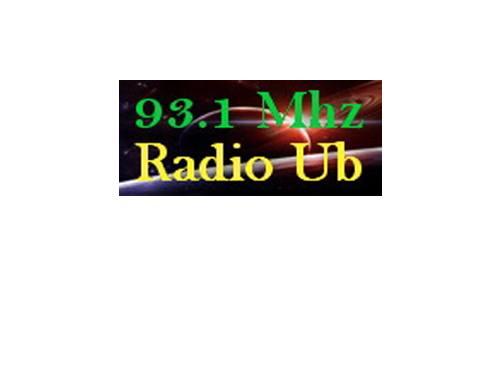 Radio Ub